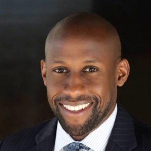 Randy Gibbs, candidate for Atlanta City Council District 12. Credit: Courtesy Randy Gibbs