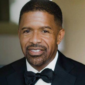 William Harrison, candidate for Atlanta City Council District 9. Credit: Courtesy William Harrison