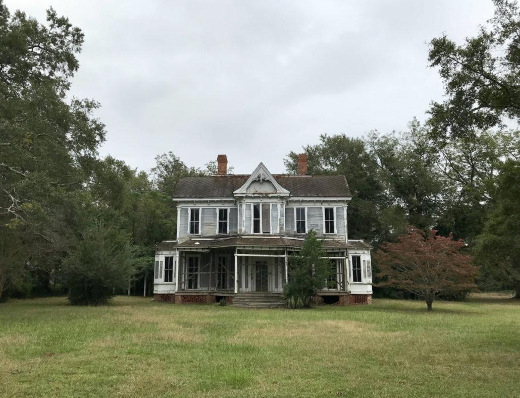 Foster-Thomason-Miller House (Madison, Morgan County)