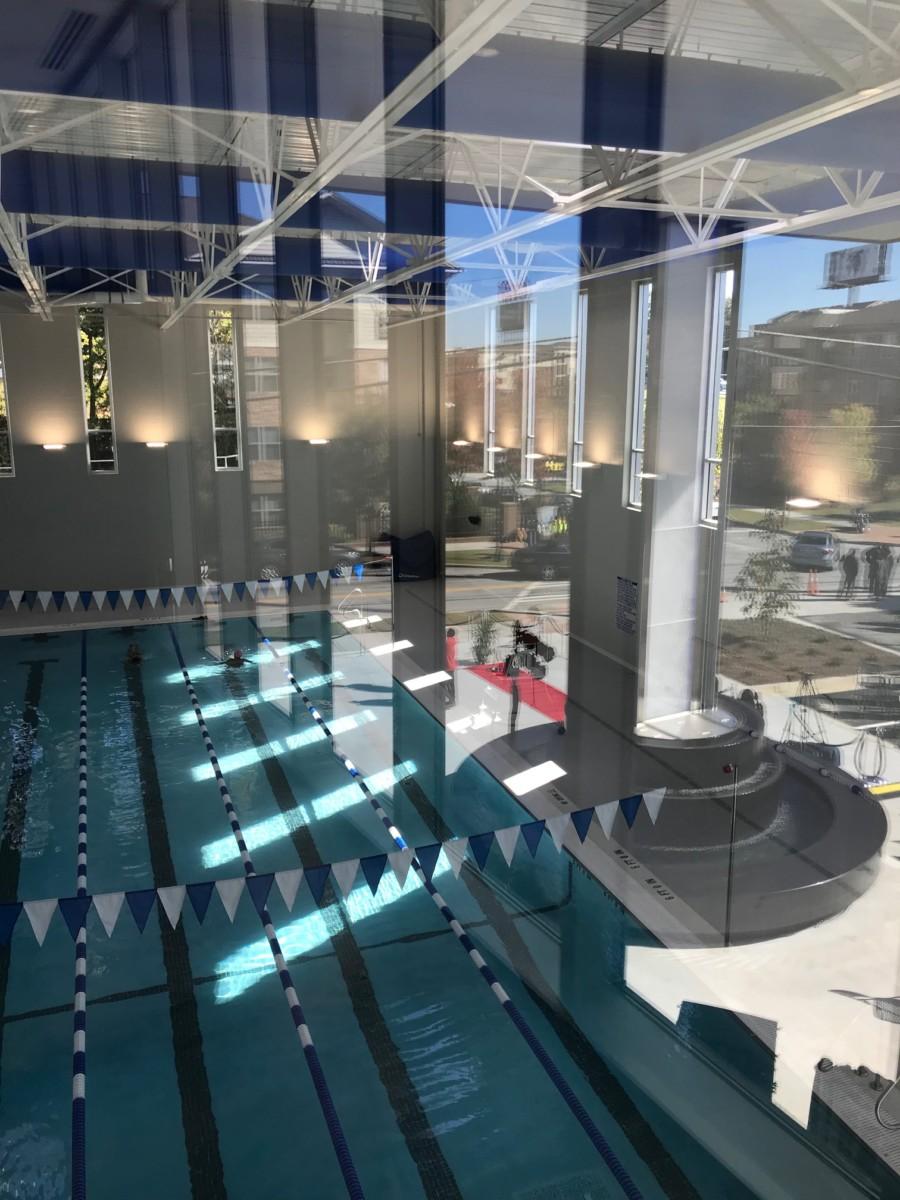 King natatorium
