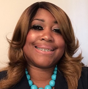 Keisha Carey, candidate for Atlanta Board of Education District 2. Credit: Courtesy Keisha Carey