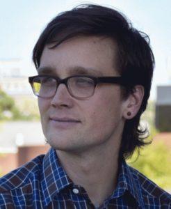 Alex Karner