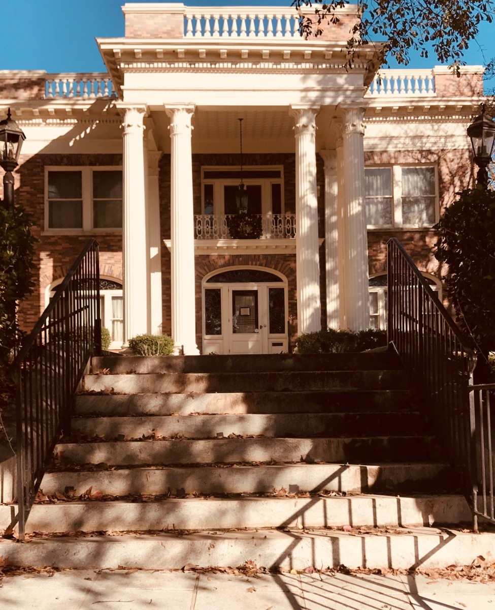 Herndon Home by Kelly Jordan