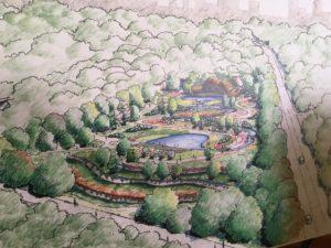 Piedmont ABG expansion plan to Piedmont and Monroe