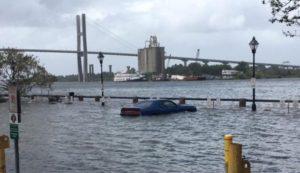 Irma, River Street