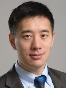 Jesse Woo