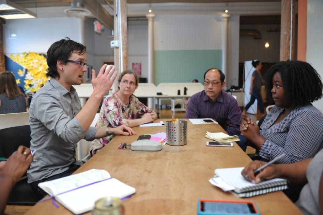 SLS Fellows, smart cities