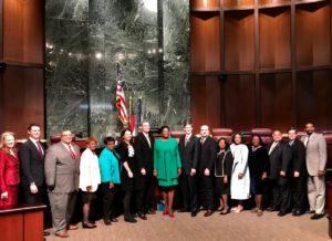 Atlanta City Council