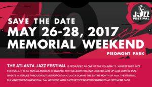 Jazz Festival, 2018