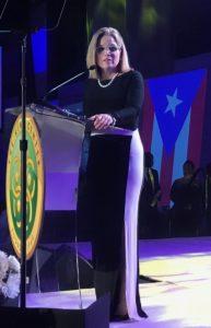 San Juan Mayor Cruz