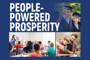 gbpi, people powered prosperity