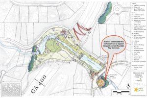 path400, mountain way park plan
