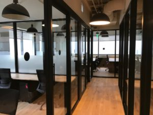 wework, offices