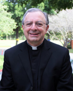 Father Joel Konzen