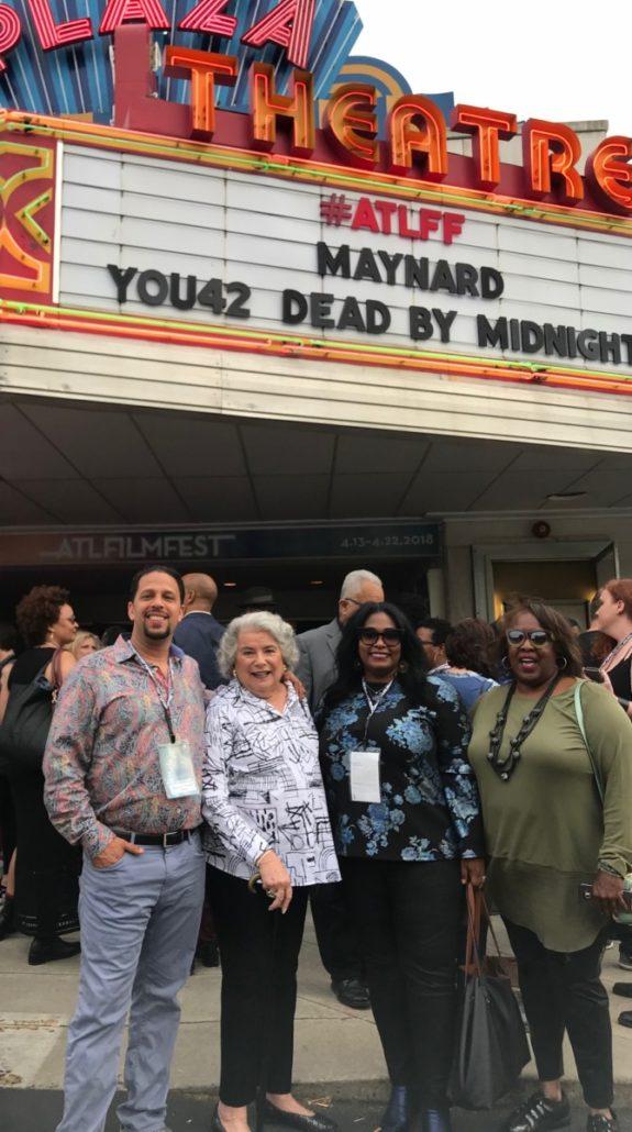 maynard movie