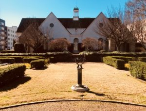 H.M. Patterson & Son Spring Hill Chapel funeral home