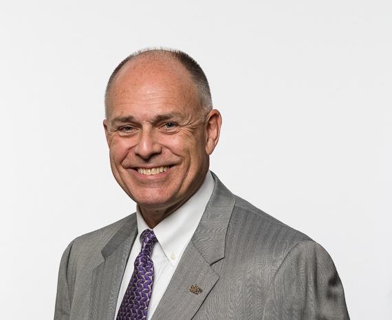 Larry Gluth
