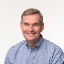 Steven Voorhees, CEO of WestRock