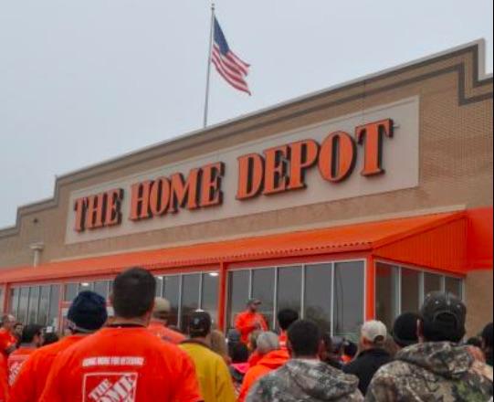 Home Depot Foundation