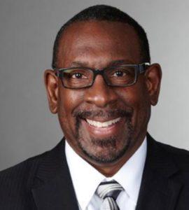 DeKalb County Superintendent R. Stephen Green