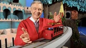 A scene in 'Won't You Be My Neighbor'