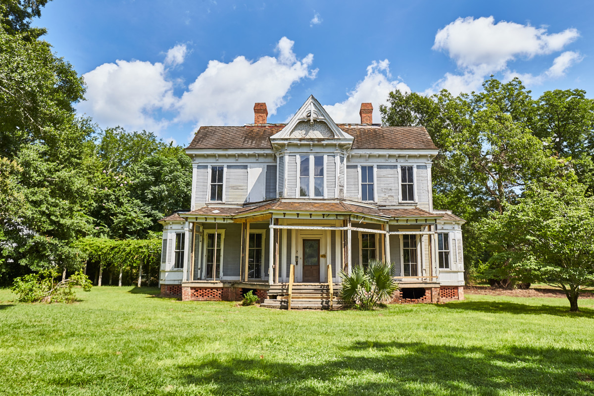 Foster-Momason-Miller House Madison