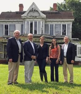 Georgia Trust Madison