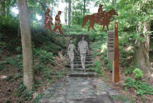 ghosts of buckhead, path 400
