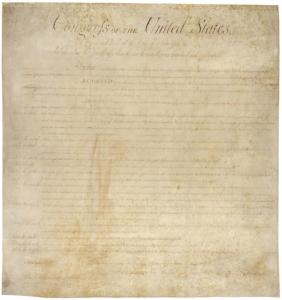 Bill of Rights (Wikipedia)