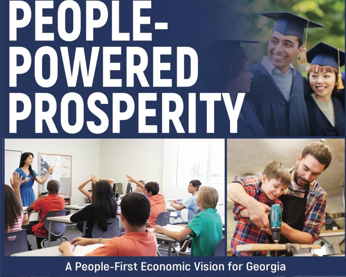 GBPI, people-powered prosperity