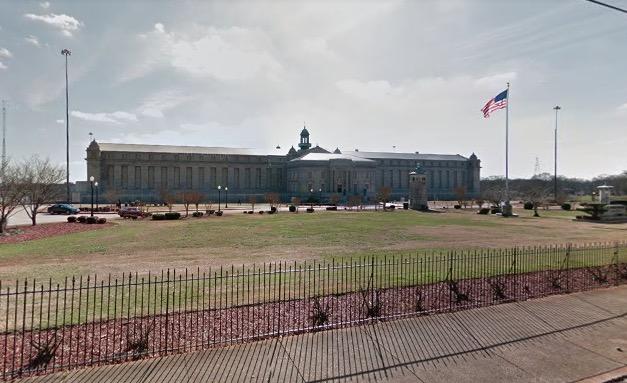 U.S. Penitentiary Atlanta