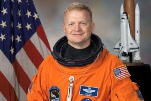 astronaut eric boe