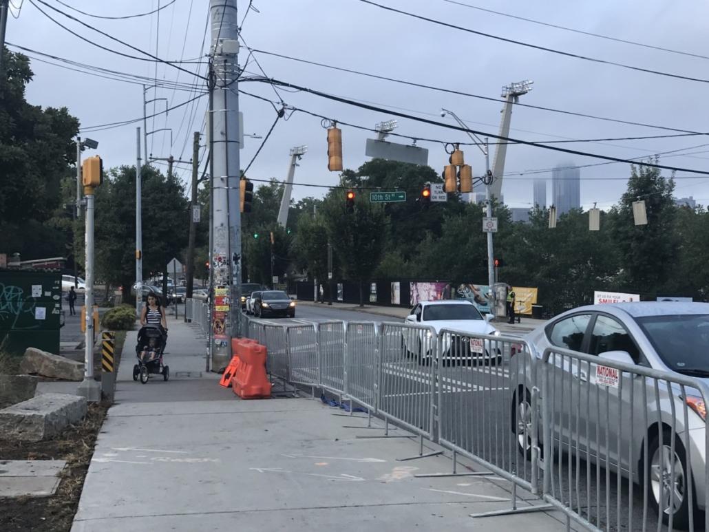 Barricades Music Midtown