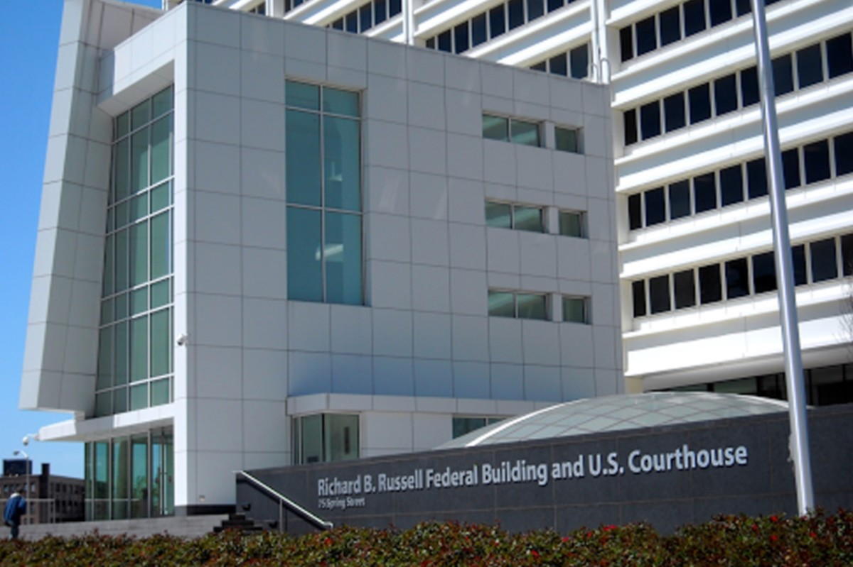 Richard B. Russell Federal Building, U.S Courthouse