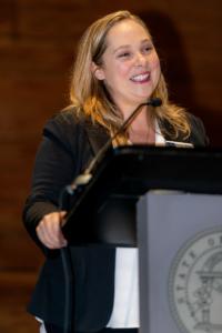 Sarah Riggs Amico