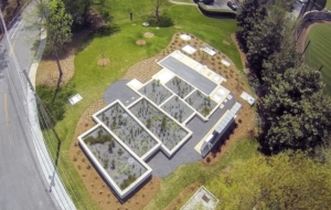 Emory, Waterhub, filtration