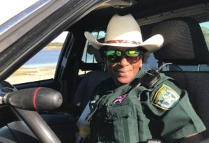 Franklin County, Fl., sheriff deputy, apalachicola