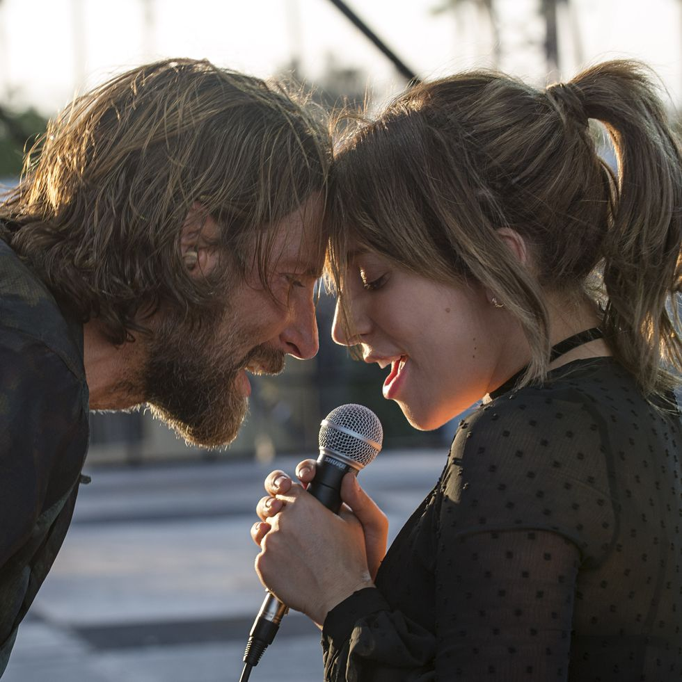A Star Is Born Bradley Cooper And Lady Gaga Carry The Movie Saportareport