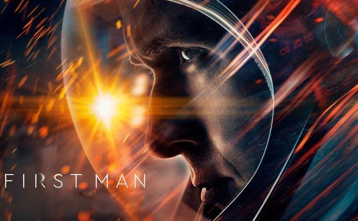 """""""First Man"""" movie"""