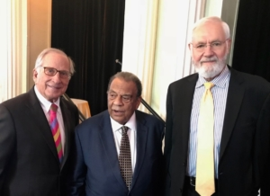 Sam Nunn Andrew Young Bill Foege