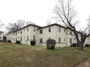 Capitol View Apartments (Photo credit: CoStar)