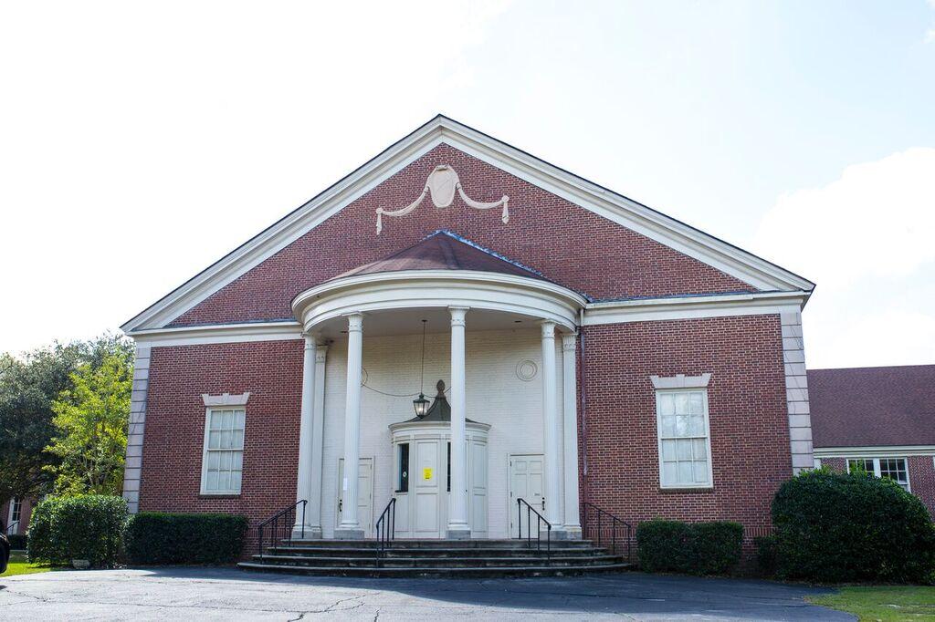 Colquitt Arts Center