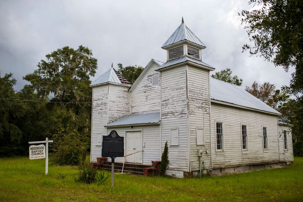 Needwood Church