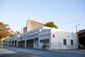 Rhodes Center
