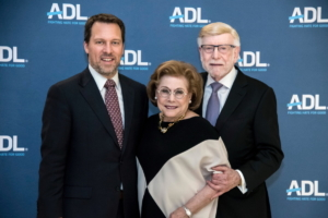 ADL honorees
