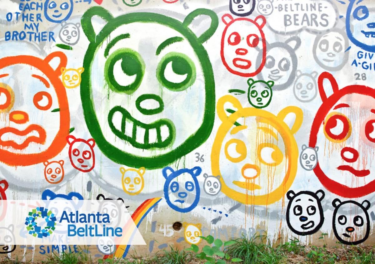 BeltLine Bears