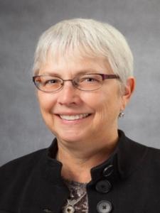 Dr. Julie Shimer