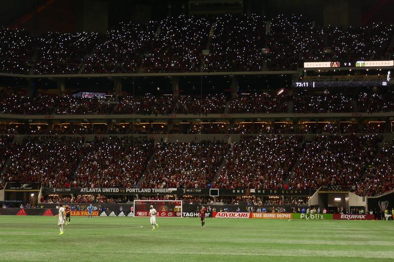 fans MLS