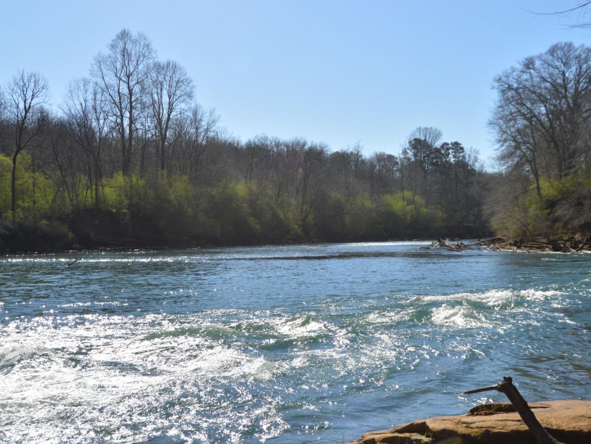 TPL Chattahoochee River