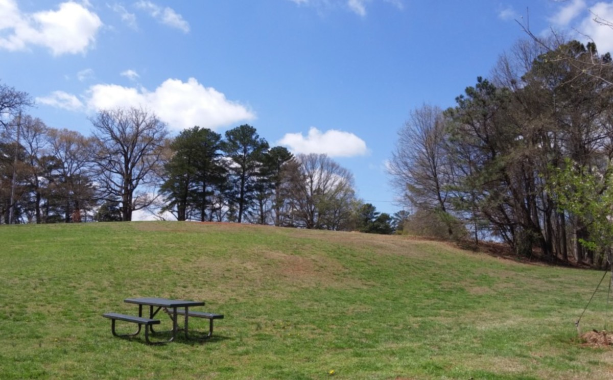 Blackburn Park, brookhaven